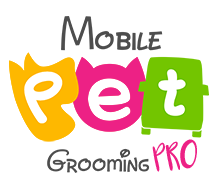 Mobile Pet Grooming Pro
